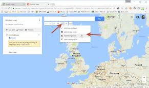 Map A Route Google by Google Map Routes In Power Bi Thebibutler