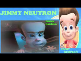 jimmy neutron professor calamitous presume