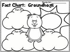 printables groundhog u0027s u0027s 2 class