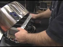 Hamilton Beach Digital Toaster 22502 How I Fixed My Toaster Youtube