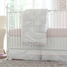 Pink And Gray Nursery Bedding Sets by Baby Bedding Sets Pink And Grey Baby Crib Design Inspiration