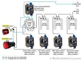 230v relay wiring diagram diagram wiring diagrams for diy car