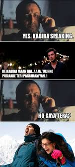 Bollywood Meme Generator - 12 iconic bollywood movie scenes converted into hilarious memes