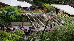 best beer gardens in london pub u0026 bar visitlondon com