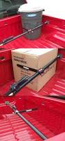 Ford Ranger Truck Bed Dimensions - hitchmate cargo stabilizer bar and stabiload support full size