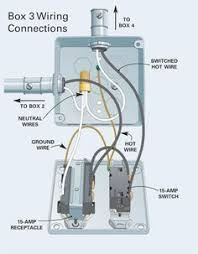 how to connect old wiring to a new light fixture the family
