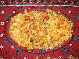 biryani cuisine sindhi biryani recipe curry with rice whats4eats