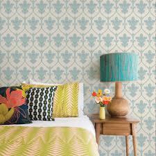 damask wallpaper peel and stick