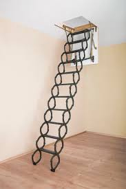 attic stairs attic ladders skywin fakro attic stairs scissors