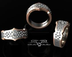 most comfortable wedding band the most comfortable ring you ll wear solid gold