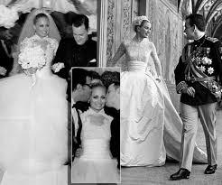 richie wedding dress princess grace bridal inspiration fantastical wedding stylings