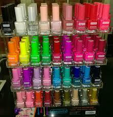 mix of 6 colors wholesale lot sensinity nail polish quick drying