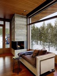 stunning wyoming butte compound features contemporary design and view in gallery mountain house bedroom decor