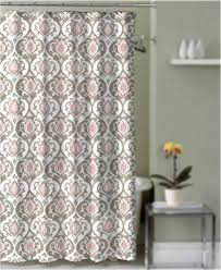 Threshold Medallion Shower Curtain by Contemporary Shower Curtains Tags 79 Staggering Striped Shower