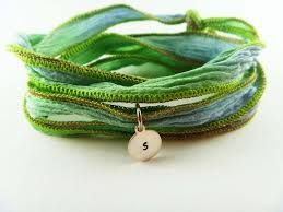 cord bracelet with charm images 97 best silk cord necklaces images jewel beading jpg