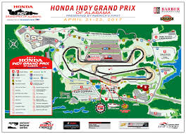 Map Indy Track Maps Official Event Site Of The Barber Motorsports Park