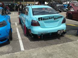 slammed smart car 8 boring cars made mad with rocket bunny kits