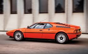 bmw supercar 1980 bmw m1 classic drive motor trend classic