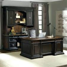 Home Office Desk With Hutch Office Furniture Computer Desk Furniture And Hutch