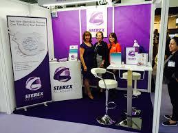 sterex electrolysis international electrolsysis experts