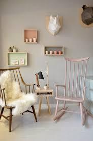 fauteuil de chambre chambre bébé et fauteuil à bascule à lire