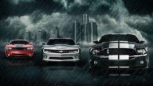 New Muscle Cars - awesome muscle car wallpaper with pictures of new muscle car