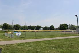 strauss fence company new concord ohio athletic complex fence