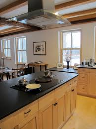 Kitchen Island With Cooktop Going High Tech With An Induction Cooktop Greenbuildingadvisor Com
