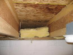 insulate garage floor house flooring ideas