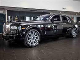rolls royce gold rims 2017 rolls royce phantom for sale classiccars com cc 1027251