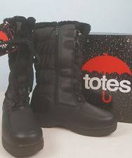 womens flat black boots size 11 flat 0 to 1 2 in heel rainboots boots size 11 for ebay