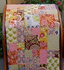 Amy Butler Home Decor Fabric Golden Gate Quilts July 2009