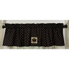 country valances kitchen decorate your home with country