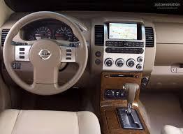 nissan pathfinder 2016 interior nissan pathfinder specs 2005 2006 2007 autoevolution
