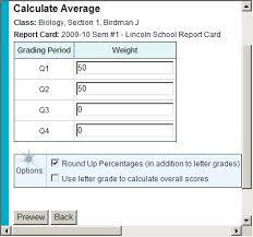 calculate average options