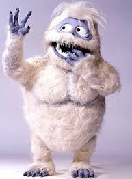 abominable snowman costume abominable snowman rudolph the nosed reindeer