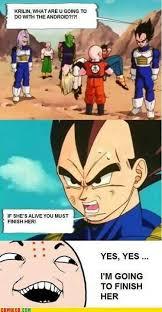Dragon Ball Z Meme - dbz meme visit now for 3d dragon ball z compression shirts now on