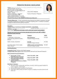 curriculum vitae sles for teachers pdf to jpg 10 curriculum vitae pdf sles teller resume
