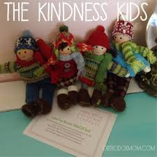 40 ideas for the kindness kids an alternative for elf on the