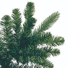 home heritage 7 5 u0027 artificial wilmington pine christmas tree with