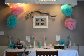 baby shower decorating ideas on a budget home design ideas