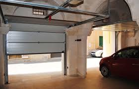 porte sezionali hormann portoni sezionali hormann soluzioni per volte a botte imprese edili