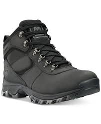 timberland canada s hiking boots timberland s maddsen hiking boots all s shoes macy s