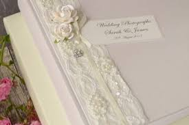 Large Photo Albums Personalised Wedding Photo Albums U2013 Creative Bridal