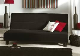 Black Sofa Bed by Limelight Triton Black Sofa Bed By Limelight Beds