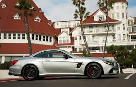 mercedes sl 550 amg review 2017 mercedes sl class ny daily