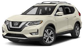 silver nissan rogue 2017 nissan rogue sl in missouri for sale 21 used cars from 20 909