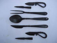 kitchen forks and knives knife and fork blacksmithing to do list