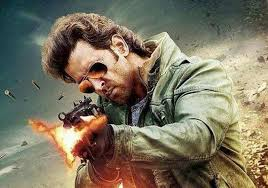 american action movies are nothing to compare with indian ones