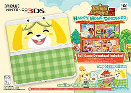 Home Designer Amazon Com Nintendo Animal Crossing Happy Home Designer New